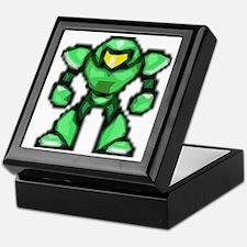 robotsuit Keepsake Box