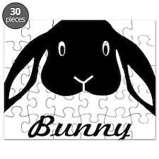 bunny hare rabbit cute Puzzle