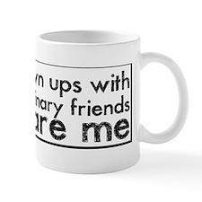 grownups Small Mug