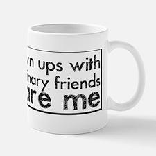grownups Small Small Mug