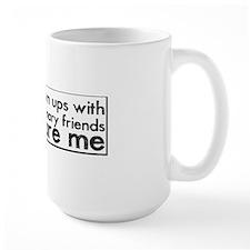 grownups Mug