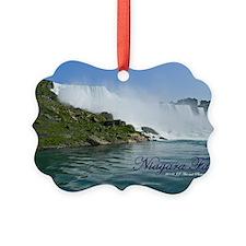Bridal Falls Ornament