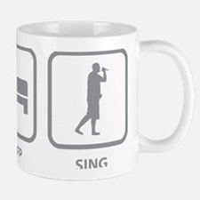 EatSleepSing01C Mug
