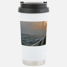 Horseshoe Falls and Canada Travel Mug