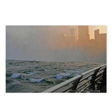Horseshoe Falls and Canad Postcards (Package of 8)