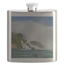 Bridal Falls Flask