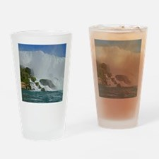 Bridal Falls Drinking Glass