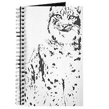 lynx cougar wild cat bobcat Journal