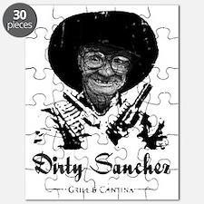 dirty sanchez 2 Puzzle