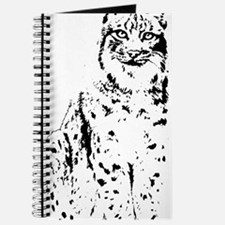 lynx cougar wild cat bobcat Journal