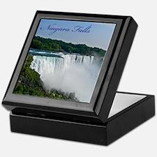 Bridal Falls Keepsake Box