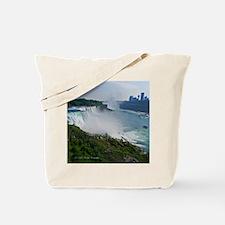 Niagara Falls Tote Bag