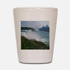 Niagara Falls Shot Glass