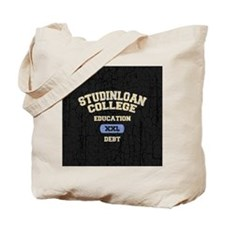studinloan-BUT Tote Bag
