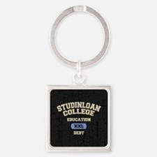studinloan-BUT Square Keychain