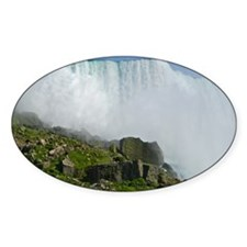 Bridal Falls Decal