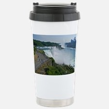 Falls and Canada Travel Mug