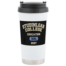 studinloan-CRD Travel Mug
