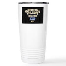 studinloan-OV Travel Mug