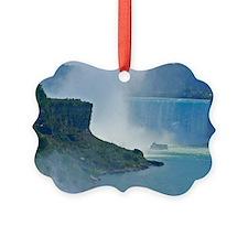 Horseshoe Falls Ornament