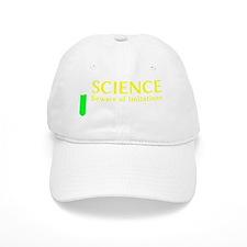 Science. Beware of Imitations Baseball Cap