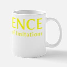 Science. Beware of Imitations Mug