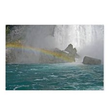 Rainbow Postcards (Package of 8)