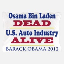 Bin Laden is dead, General Motors is a Pillow Case