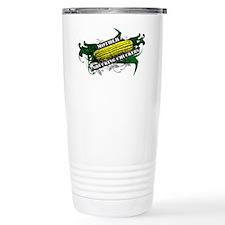 Official Team Gear Travel Mug