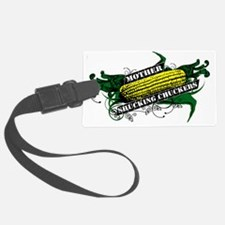 Official Team Gear Luggage Tag