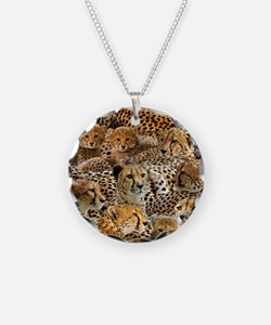 Tigers The Tiger Necklace