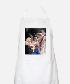 Song Of The Angels Apron