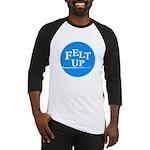 Felting - Felt Up Baseball Jersey