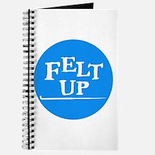 Felting - Felt Up Journal