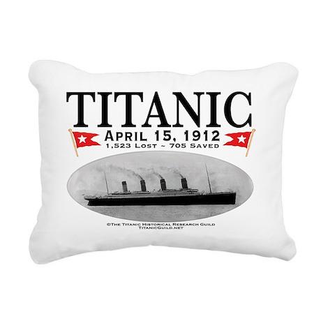 TG211x8centerWIDE Rectangular Canvas Pillow