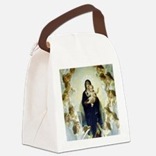 William Adolphe Bouguereau Canvas Lunch Bag