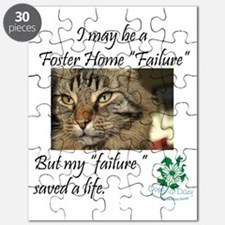 Foster Home Failures save lives Puzzle