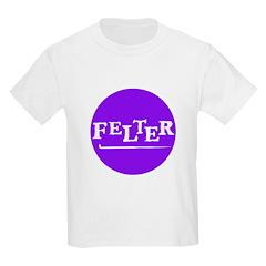 Felter - Felting Kids T-Shirt
