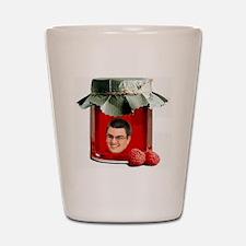 Jellyman Tee Shot Glass