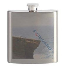 The Tipping Point Flask