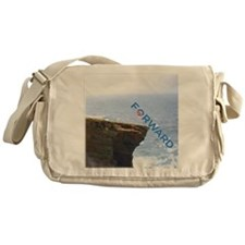 The Tipping Point Messenger Bag