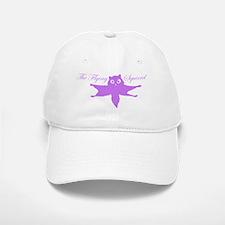 Tshirts-Squirrel-Logo-Purple Baseball Baseball Cap