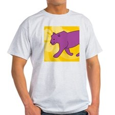 Panther Jewelry Case T-Shirt