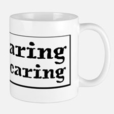 sharing Mug
