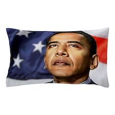 Obama Pillow Case