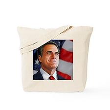 Romney Tote Bag