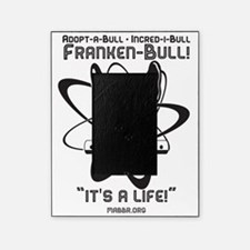 Franken-Bull! Picture Frame