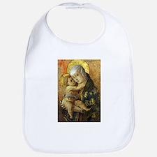 Madonna With Child - Carlo Crivelli - c1470 Baby B