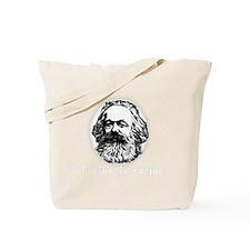 sharing1 Tote Bag