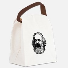 sharing1 Canvas Lunch Bag